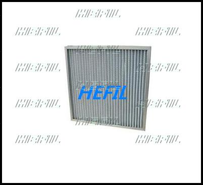 禾益空调过滤网结构及用途
