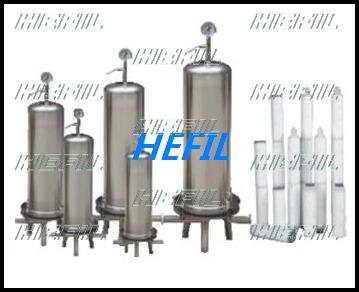 细数专业化学过滤器的各种优点